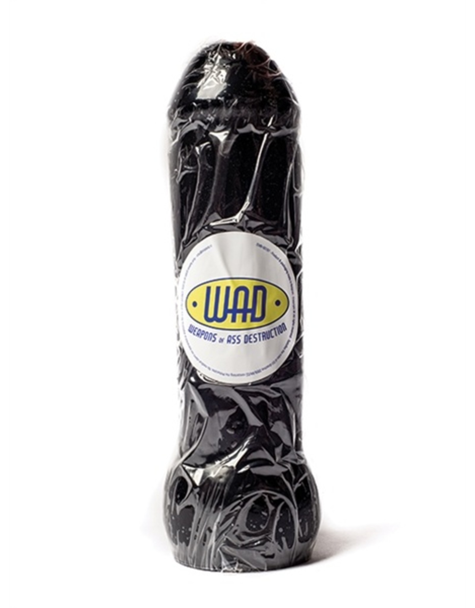 WAD - Weapons Of Ass Destruction WAD Dildo - Catalyst