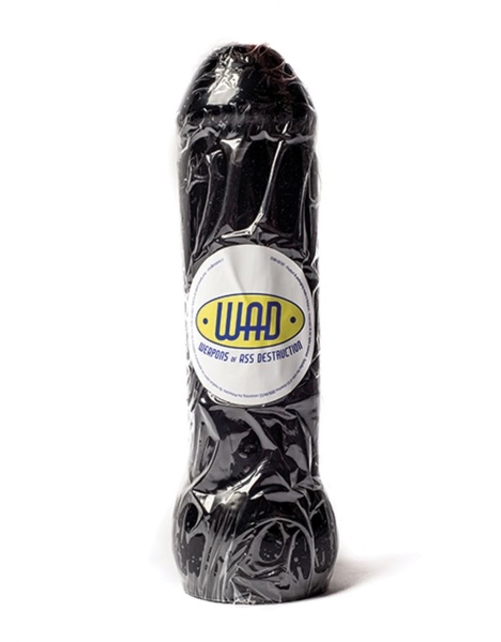 WAD - Weapons Of Ass Destruction WAD Dildo