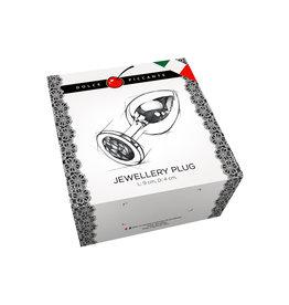 Jewellery plug