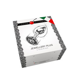 Jewellery plug small