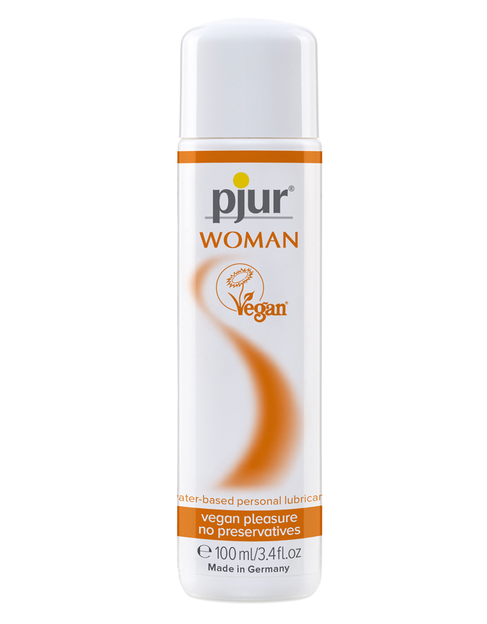 Pjur Pjur woman vegan