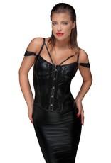 NOIR Handmade NOIR corset