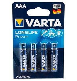 Varta AAA batterij