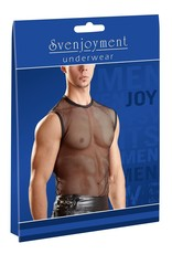 Svenjoyment Net shirt
