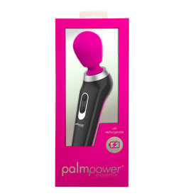Palmpower Palmpower extreme