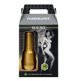 Fleshlight FLESHLIGHT STAMINA TRAINING UNIT VALUE PACK