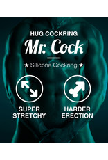 Mr. Cock Hug cockring
