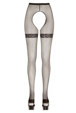 Cottelli Collection Jarretel panty
