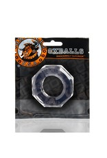 Oxballs Cockring - Clear