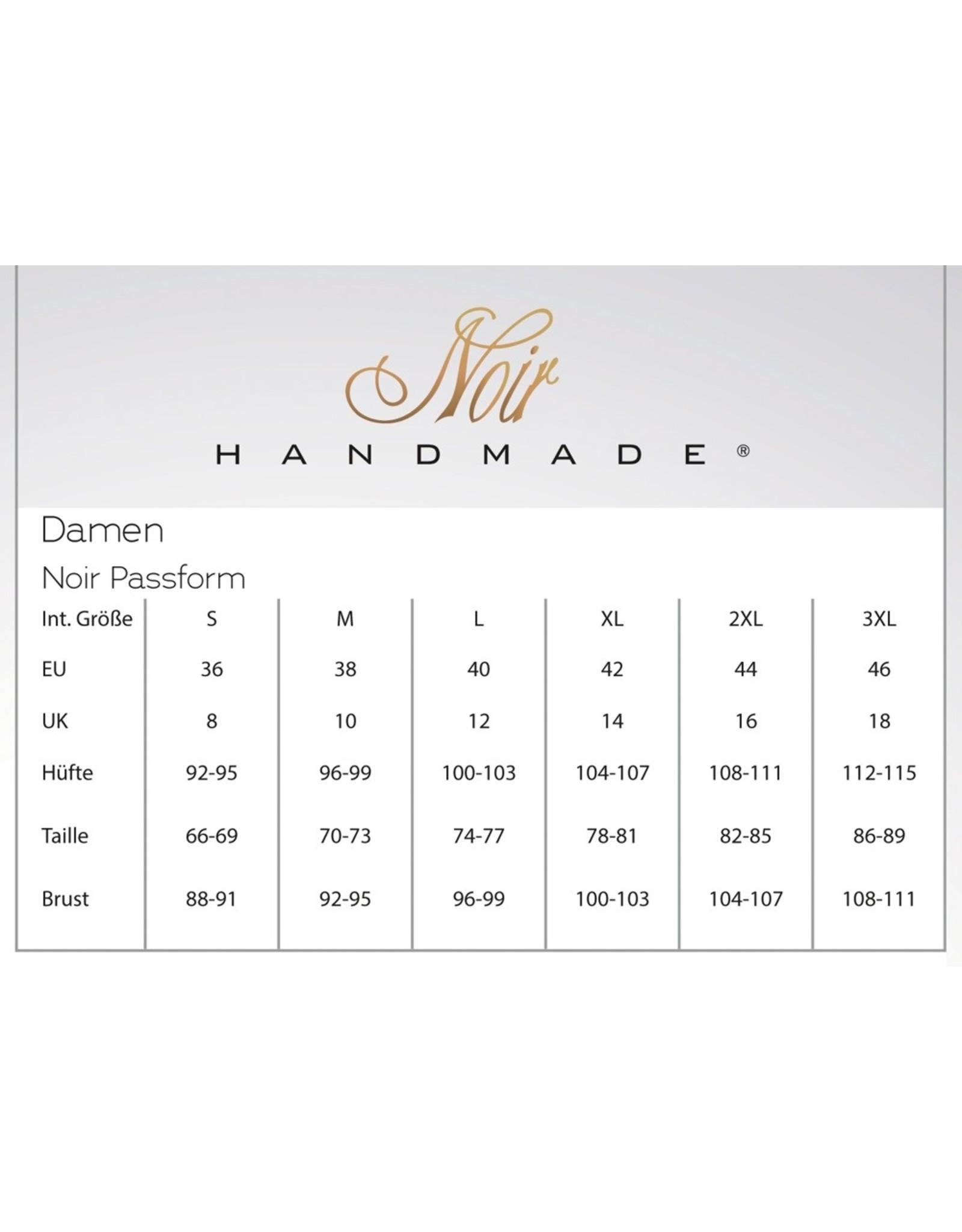 NOIR Handmade NOIR Minidress