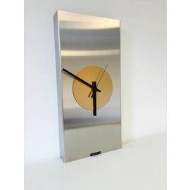 Klokkendiscounter Wandklok ExtraVaganza-Gold