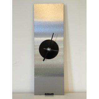 Klokkendiscounter Wanduhr Black Eye modern Design