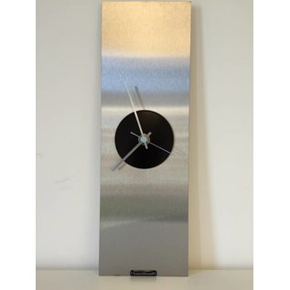 ChantalBrandO Wandklok Black Eye modern Design