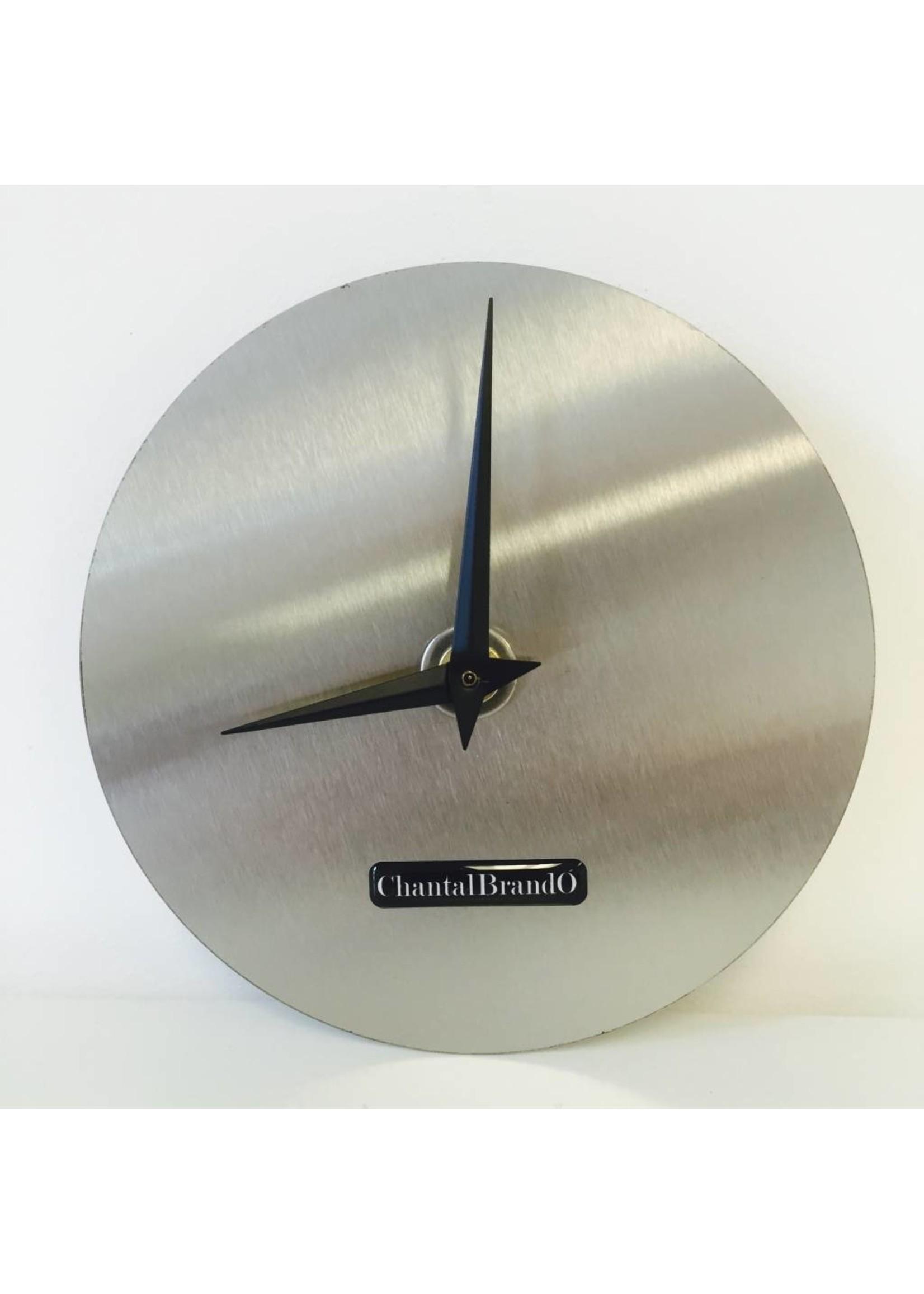 Klokkendiscounter Wandklok Ultra Mini