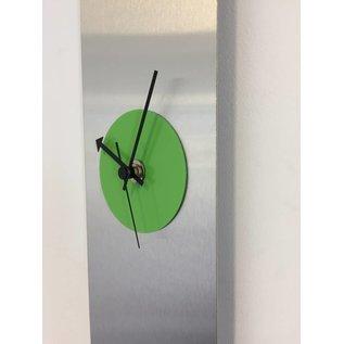 Klokkendiscounter Wandklok Green Eye