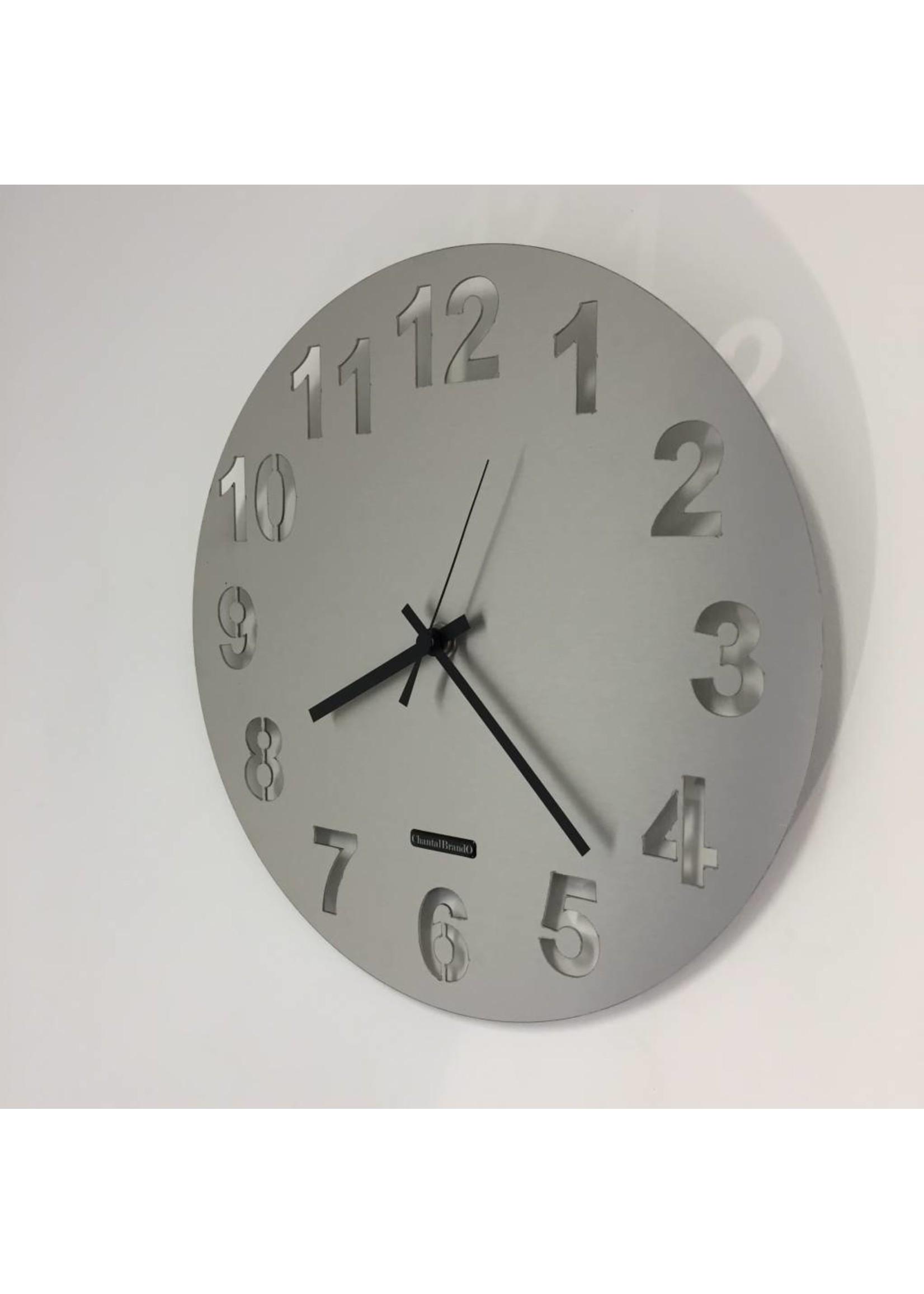 Klokkendiscounter Wandklok JUNTE Design
