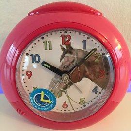 Atlanta Kinder Erwe Attacker Pferdemotiv