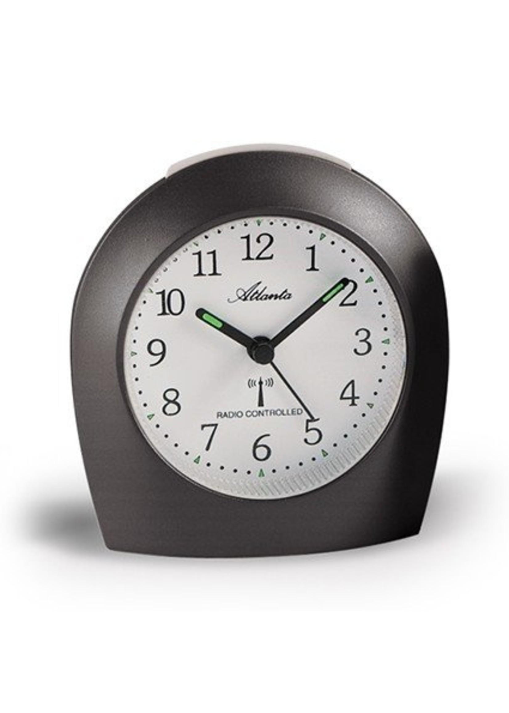 NiceTime Alarm klok