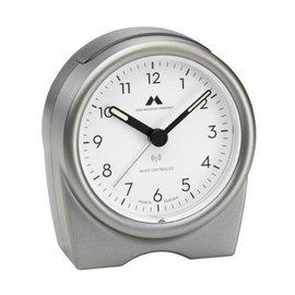 NiceTime Zeitsignal Alarm Made in Deutschland titanfarben
