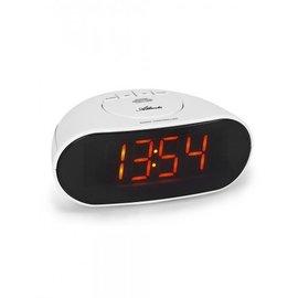 Atlanta LED Alarm 220V weisse