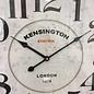 NiceTime Wanduhr station Kensington 1879