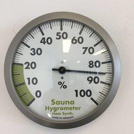 NiceTime Sauna Hygrometer 1cm Durchmesser
