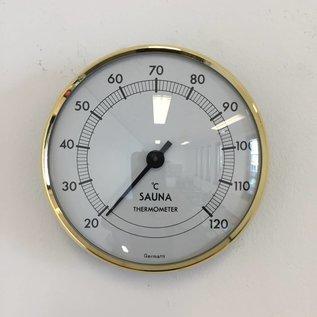 NiceTime Sauna Thermometer, 162mm