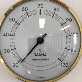 NiceTime Sauna Thermometer 10,2 cm