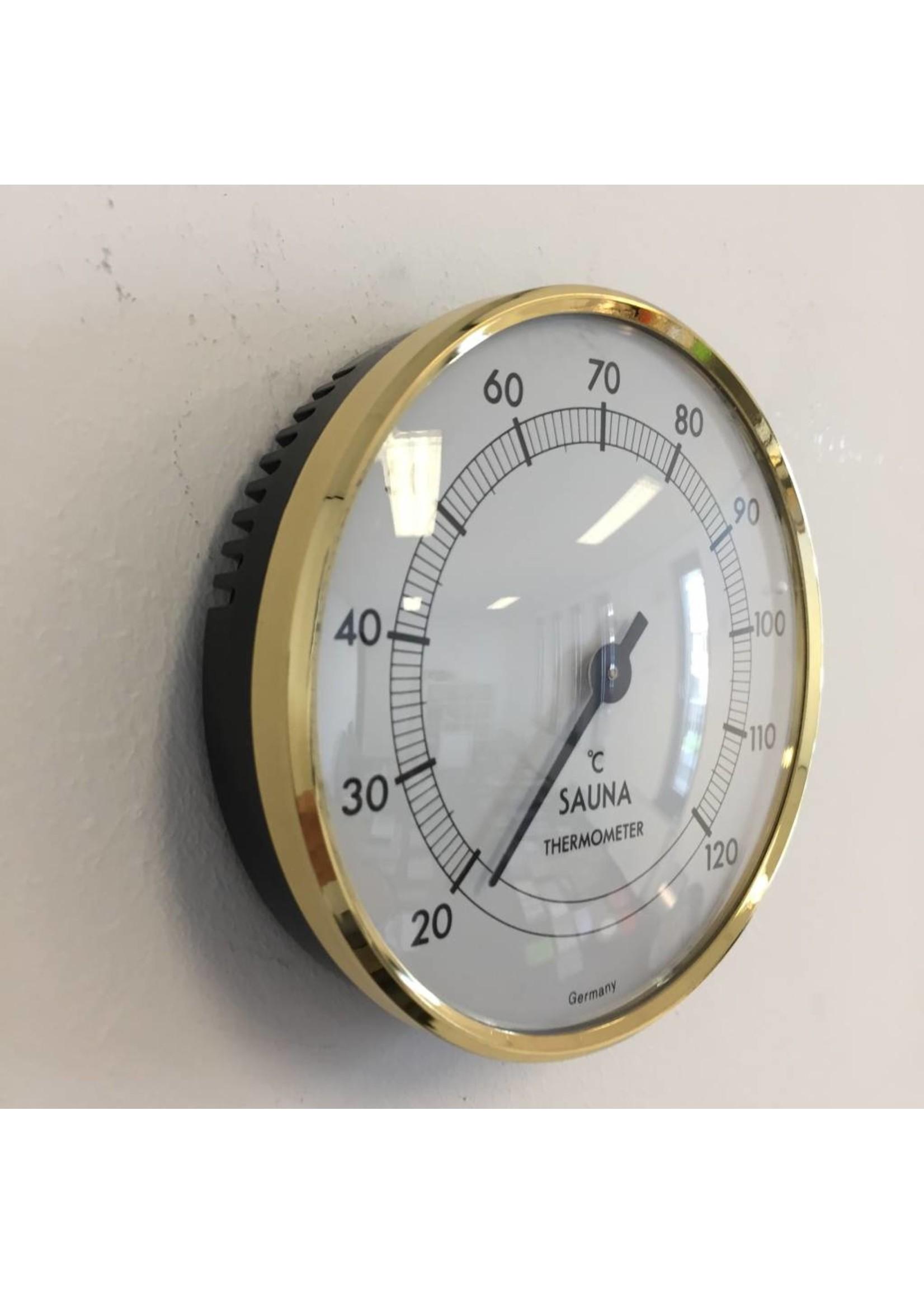 NiceTime Sauna Thermometer 10,cm