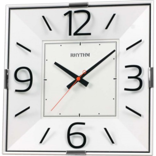 NiceTime Design wandklok Rhythm of Time