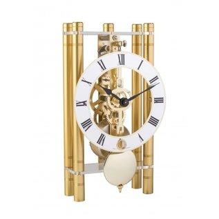 Hermle Tischuhr Gold Design