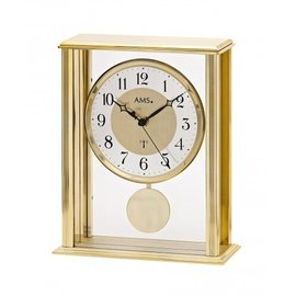 Tafelklok Gouden EEUW Design