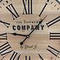 NiceTime Wanduhr COMPANY Industrial Design