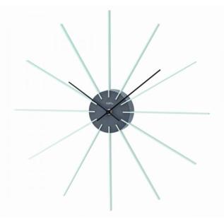 AMS Wandklok Nous Sommes Du Soleil Abstract Modern Design