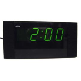 Cetronics Alarm LED GRÆ'Ã…€œN
