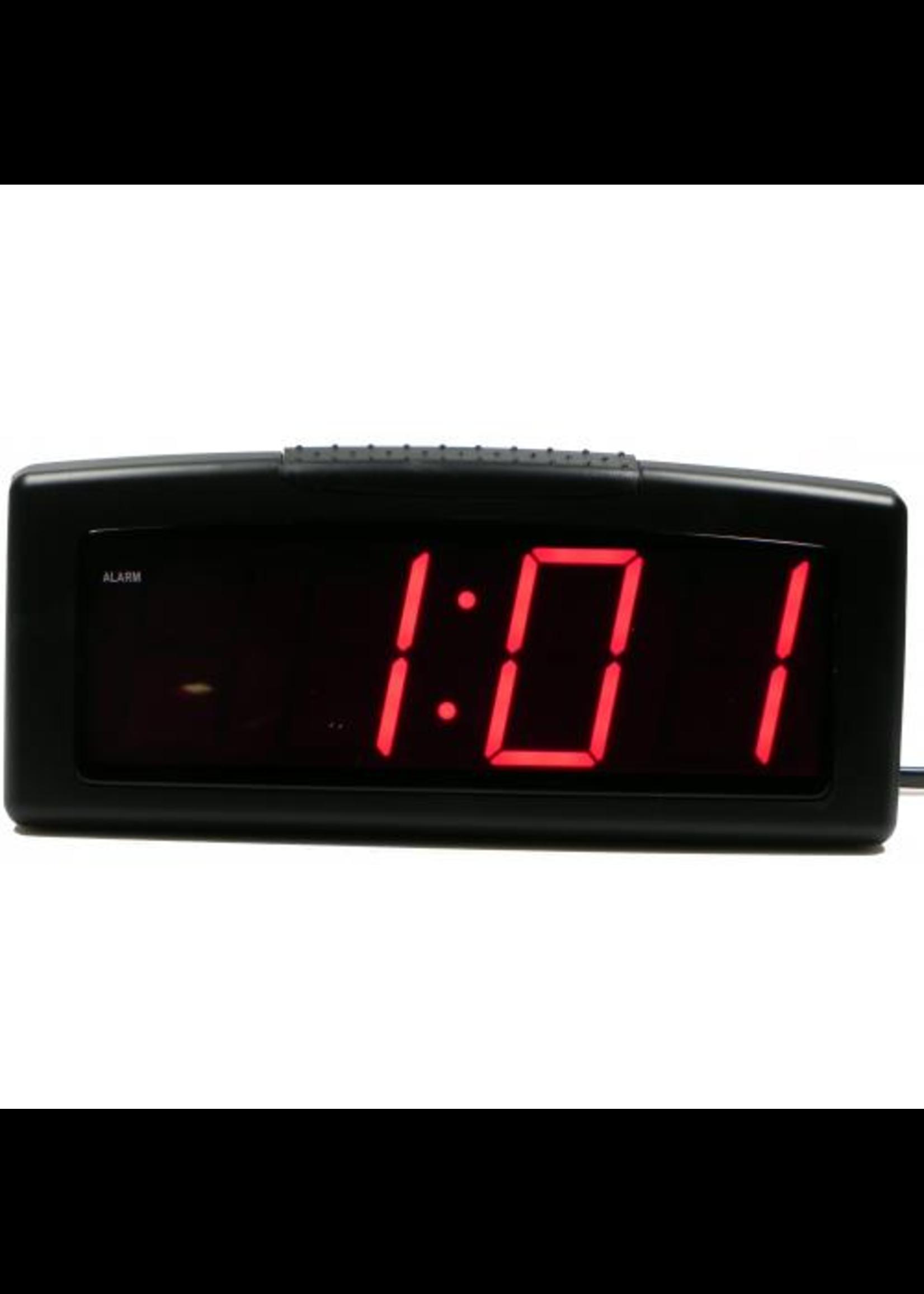 Wekker JUMBO XL modern design