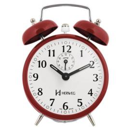 Cetronics Alarm rot modernes Design