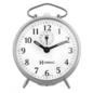 Cetronics Wekker Chrome modern design