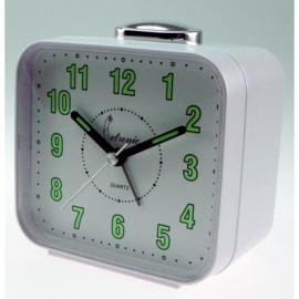 Cetronics Alarmglocke Alarm weisse  Design