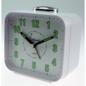Cetronics Wekker Bell Alarm wit design