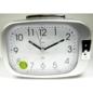 Cetronics Wekker Silver Line modern design