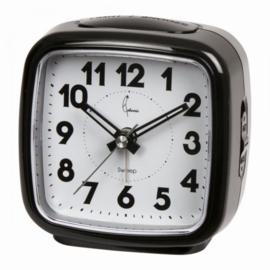 Cetronics BLACK Clock-Design