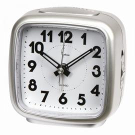 Cetronics Uhr Silber Entwurf