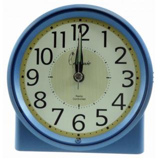 Cetronics Wekker RADIO CONTROL SIGNAAL BLUE