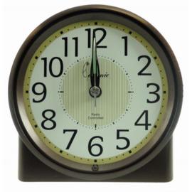Cetronics Alarm RADIO CONTROL-SIGNAL Brown