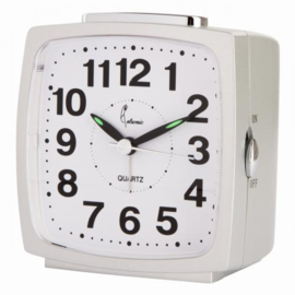 Cetronics Uhr WHITE