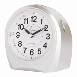 Cetronics Clock SILVER DESIGN