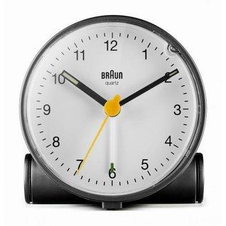Klokkendiscounter Braun Alarm klok