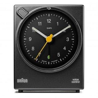 Braun Braun Alarm klok VOICE CONTROL
