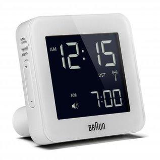 Braun Braun Alarm klok reiswekker